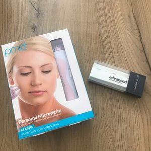 pmd Makeup - PMD microdermabrasion tool